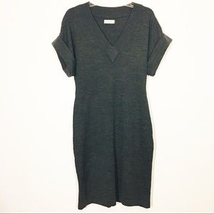 Calvin Klein sweater Dress Size Medium EUC